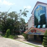 New Beach Hotel, Sihanoukville