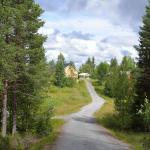 Hotel Pictures: Sänkelä Cottage, Lämsä