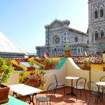 B&B Residenza Giotto, Florence