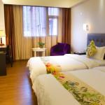 New World Hotel, Shenzhen