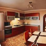 Home Apartments on Tereshkova, Orenburg