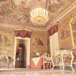 Il Gattopardo House, Catania