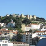 Martim Moniz Apartment, Lisbon