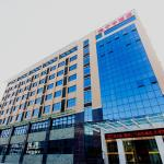 Fuzhou Ningyu Hotel, Fuzhou