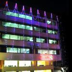 Saiesh International Hotel,  Mapusa