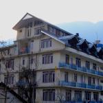 Hotel Shandela, Manāli