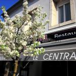 Hotel Pictures: Hôtel Restaurant Le Central, Balaruc-les-Bains