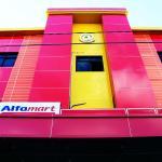 Hotel Alpha Makassar, Makassar
