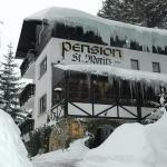 Pension St. Moritz, Železná Ruda