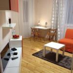 Apartment on Smolina Street,  Ulan-Ude