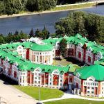 Hotel Park Krestovskiy, Saint Petersburg