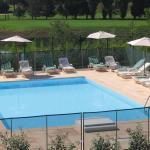 Residhotel Golf Grand Avignon, Vedène