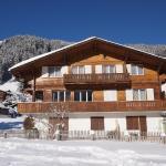 Hotel Pictures: Casa Rosina, Adelboden