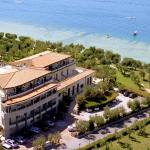 Hotel Ideal, Sirmione