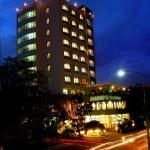 Bamboo Green Central Hotel, Da Nang