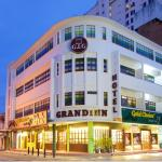 Grand Inn - Penang Road,  George Town