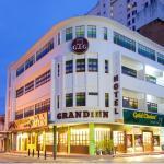 Grand Inn - Penang Road, George Town