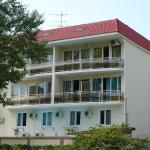 Hotel Sun,  Dagomys