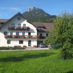 Foto Hotel: Pension Alpenrose, Fuschl am See