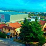 Hotel Ambiente, Podgorica