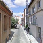 Appartement Germier, Toulouse