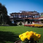 Villa Square Ohrid,  Ohrid