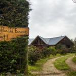 Ecohostal Huellas del Bosque, Valdivia