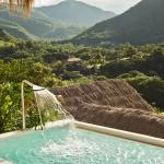 Entremonte Wellness Hotel and Spa, Apulo