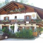 Alpenchalet Bianca, Ramsau