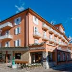Concordia Parc Hotel, Cortina d'Ampezzo