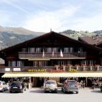 Hotel-Restaurant zum Gade, Lenk