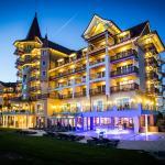 Hotel Pictures: Vital-Hotel Meiser, Fichtenau