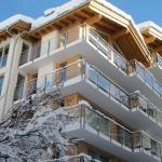 Haus Hörnligrat, Zermatt