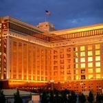 South Point Hotel Casino-Spa, Las Vegas