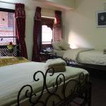 Cosy Hotel,  Bhaktapur