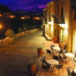 Resort Borgo San Rocco,  Savoca