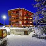 Haus Z`Wichjehüs,  Zermatt