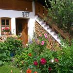 Ferienwohnung Barbara Raggl, Oberammergau