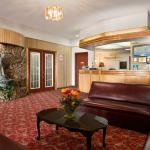 Hotel Pictures: Howard Johnson Cornwall, Cornwall