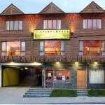 Hotellbilder: Choconcito Apart Hotel, Ushuaia
