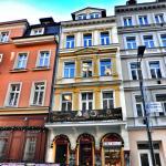 Apartmán Lukas, Karlovy Vary