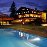 酒店图片: Hotel Hagerhof, 蒂尔塞