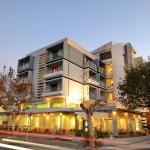 Citi Live Hotel, Kos Town