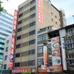 Sunwise Hotel,  Kaohsiung