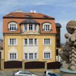 Hotel Garni Rambousek, Prague