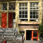 Orange City Studio Amsterdam,  Amsterdam