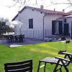 Villa Flavio, Diano Marina