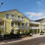 Hotel Arkona Strandresidenzen, Binz