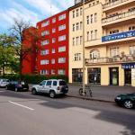 Hotel Central Inn am Hauptbahnhof, Berlin