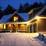 Fawn Ridge Lodge, Lake Placid